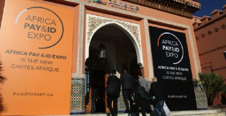 Africa Pay & ID Expo  2019