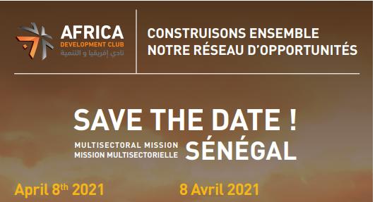 Mission Multisectorielle Sénégal