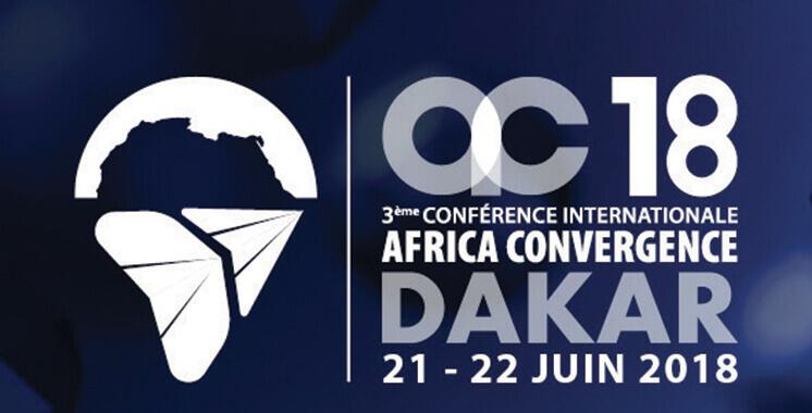 3ème Conférence Internationale Africa Convergence