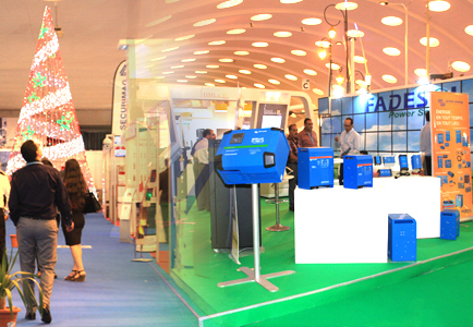 Forum Elec Expo, EneR Event & Tronica Expo