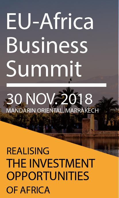 EU Africa Business Summit
