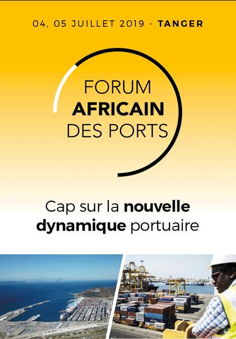 FORUM AFRICAIN DES PORTS