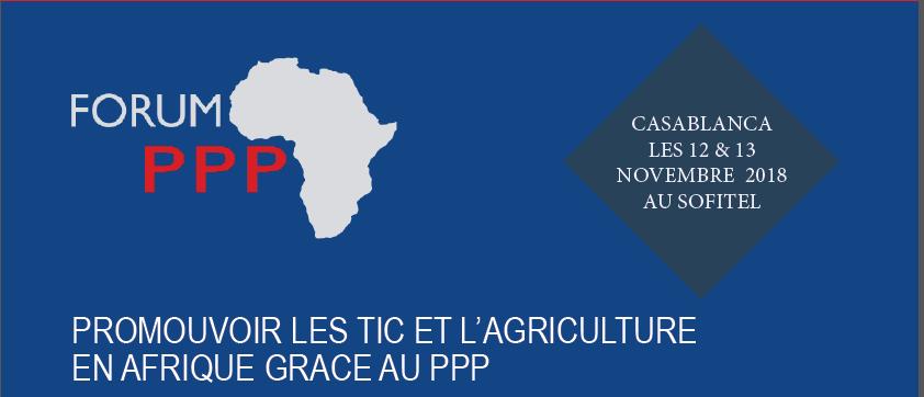 Forum PPP Afrique