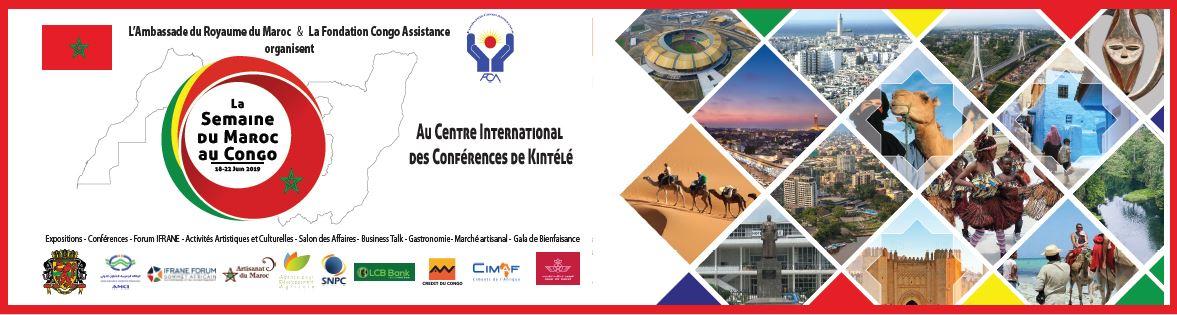 La semaine du Maroc au Congo